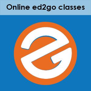 Online ed2go Classes